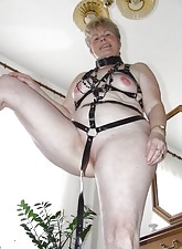Horny Grannies:This site dedicated to patriarch and mature women addicted to sex.