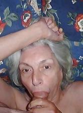 Layman granny porn